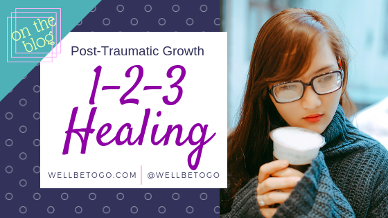 1-2-3 Healing