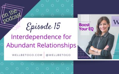 Interdependence for Abundance