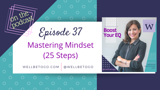 25 Mindset Skills for EQ